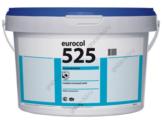 Клей для впитывающих оснований Forbo 525 Eurosafe Basic